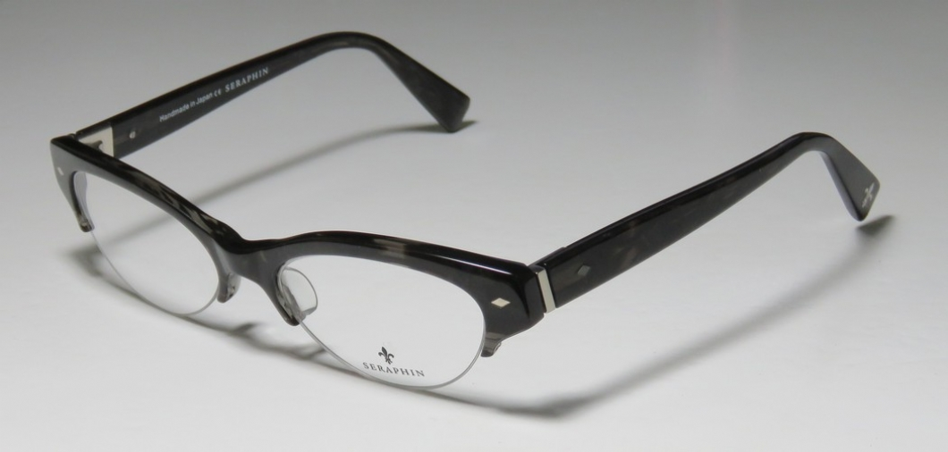 Buy Seraphin Eyeglasses directly from OpticsFast.com