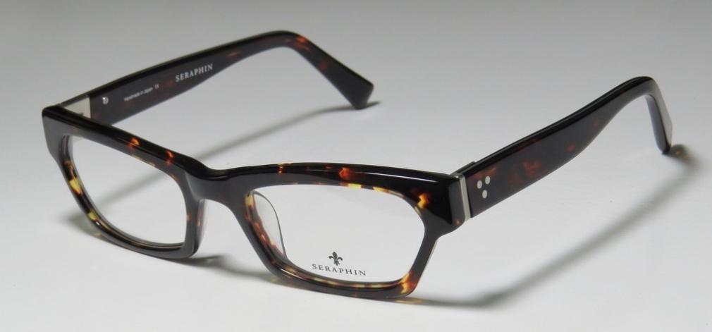 Seraphin Raleigh Eyeglasses