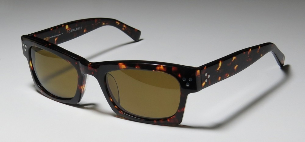 Seraphin Zenith Eyeglasses