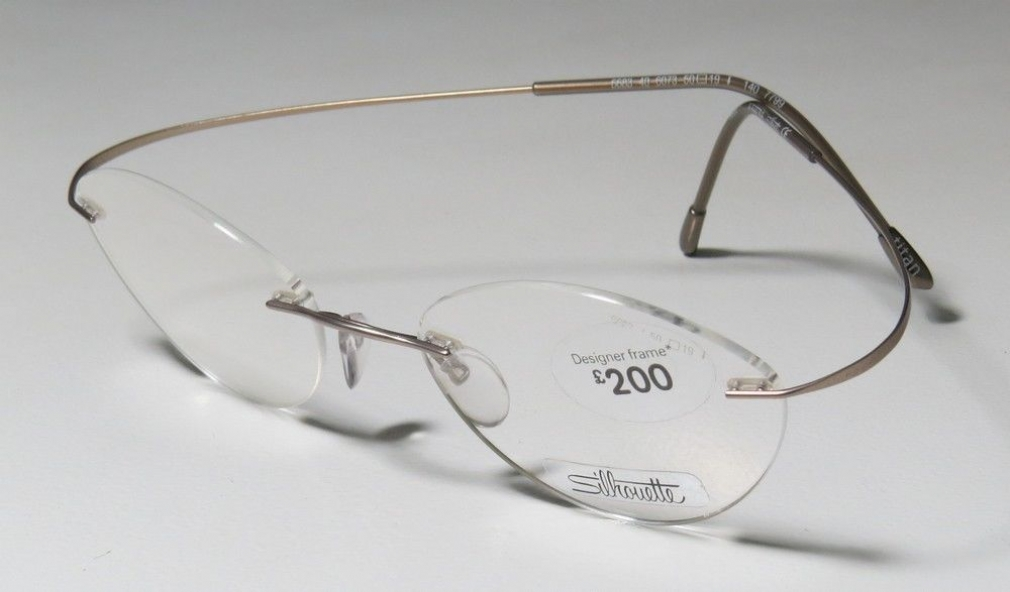Buy Silhouette Eyeglasses directly from OpticsFast.com