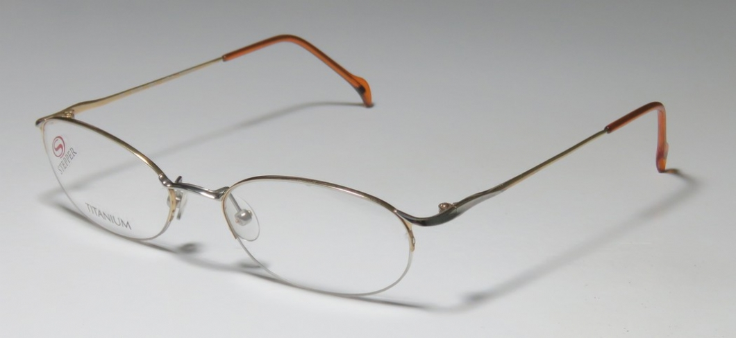 Stepper Eyeglass Frames