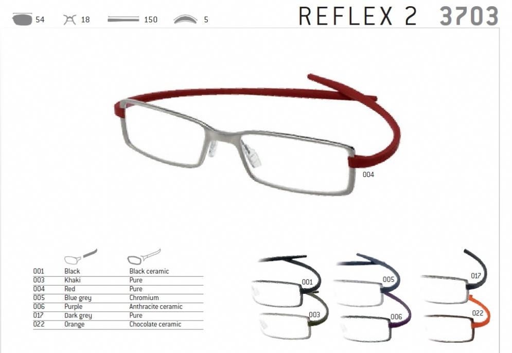 95cbd4d7c2a2 Tag Heuer 3703 Eyeglasses