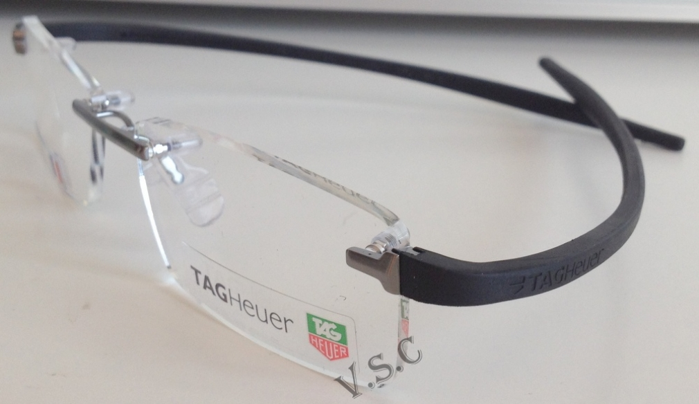 ad737c46109 Buy Tag Heuer Eyeglasses directly from OpticsFast.com