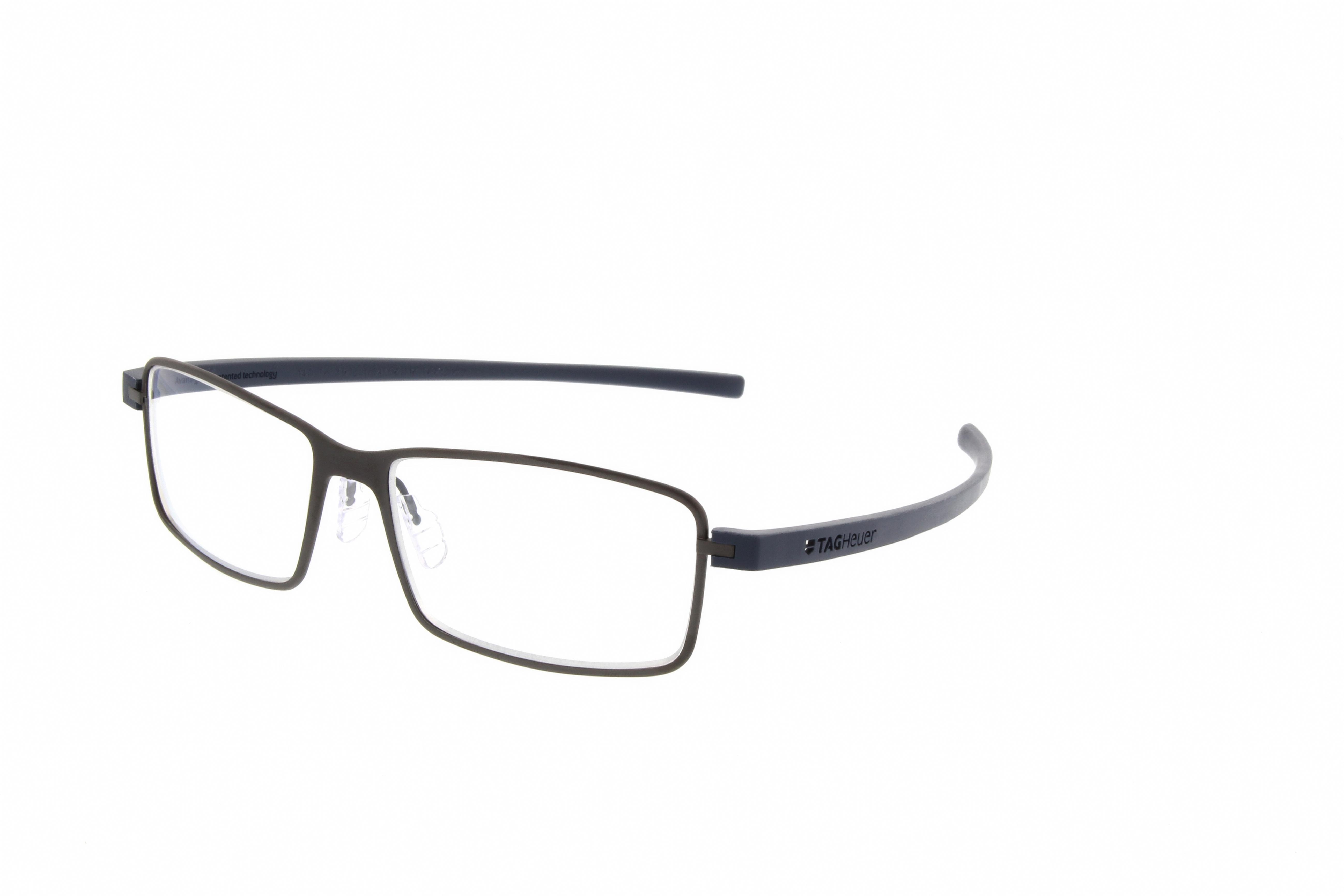560f174c10 Tag Heuer 3902 Reflex 3 Rimmed Eyeglasses