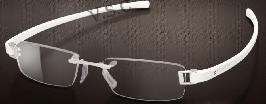 de53874f799 Tag Heuer 7101 Eyeglasses