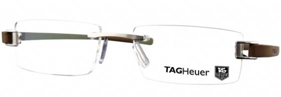 62f830a0875 Tag Heuer 7103 Eyeglasses