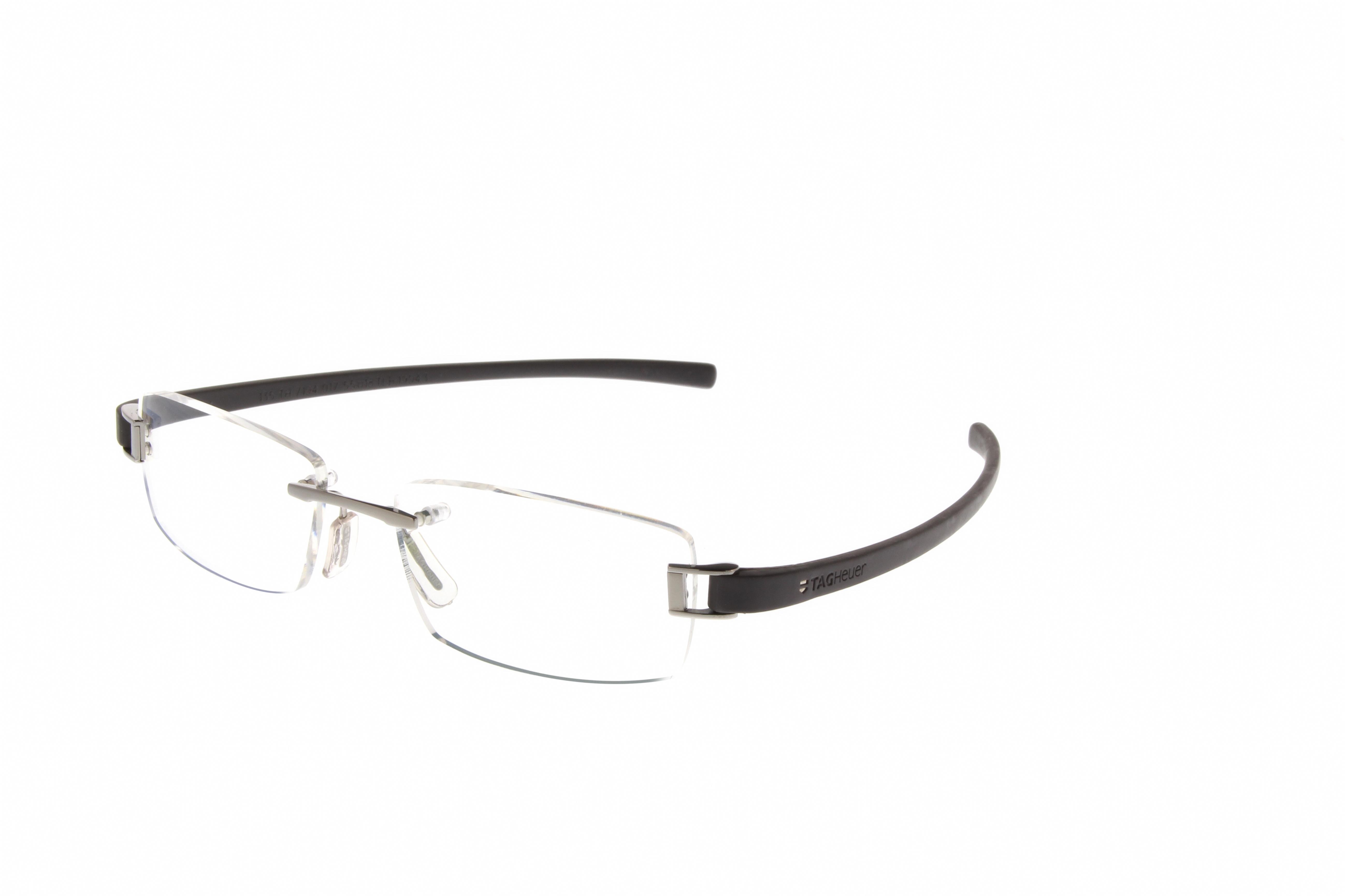 a24c8633d92 Tag Heuer 7104 Eyeglasses