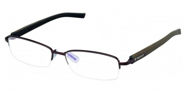 Buy Tag Heuer Eyeglasses directly from OpticsFast.com