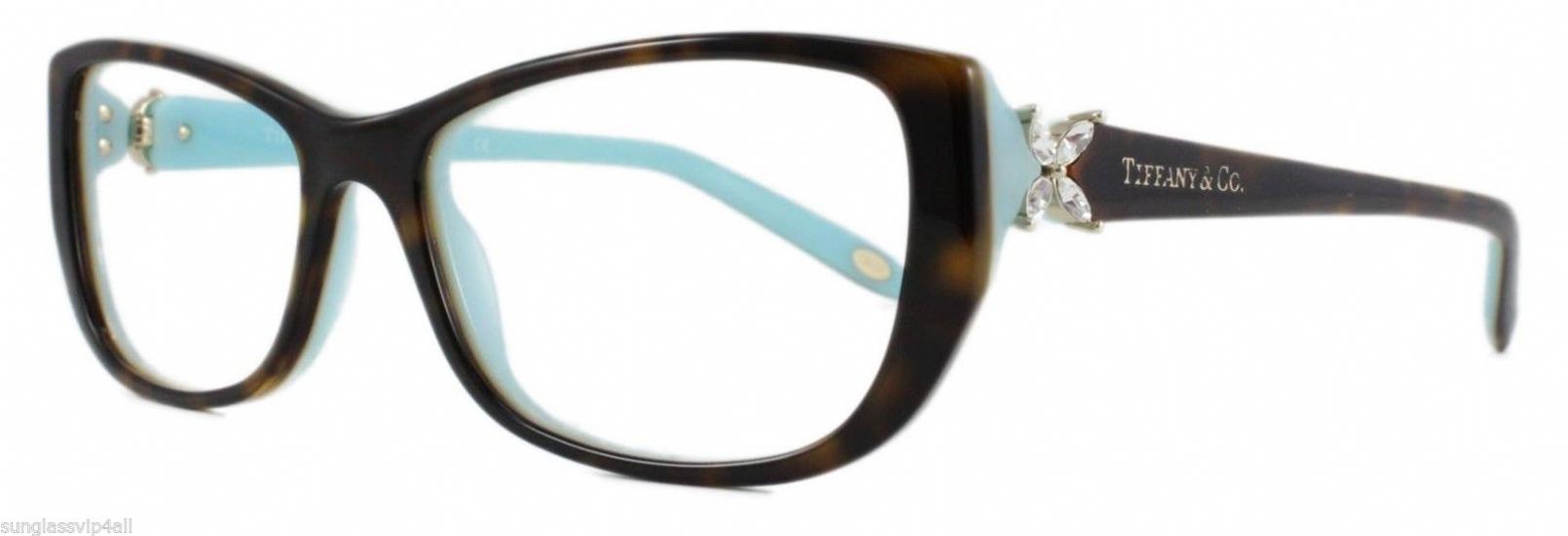 Tiffany 2044b Eyeglasses
