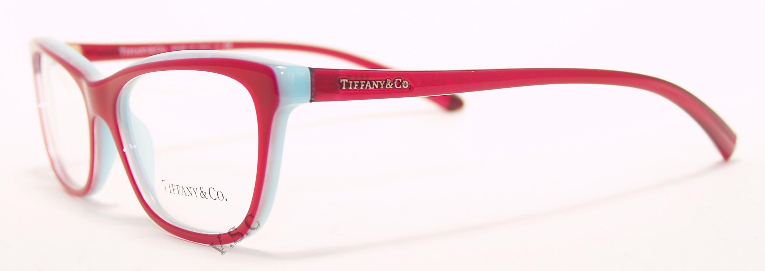 Tiffany 2078 Eyeglasses