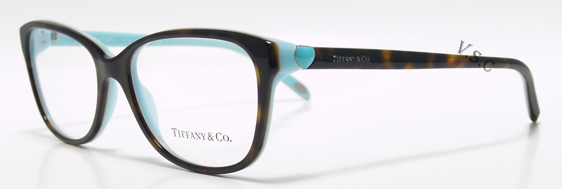 Tiffany 2097 Eyeglasses