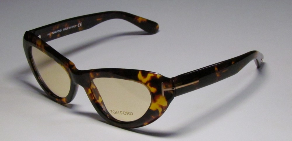779ddb4fbe Tom Ford 5124 Eyeglasses