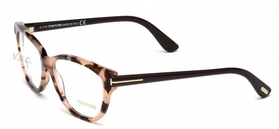 8954e3987d6 Tom Ford 5287 Eyeglasses