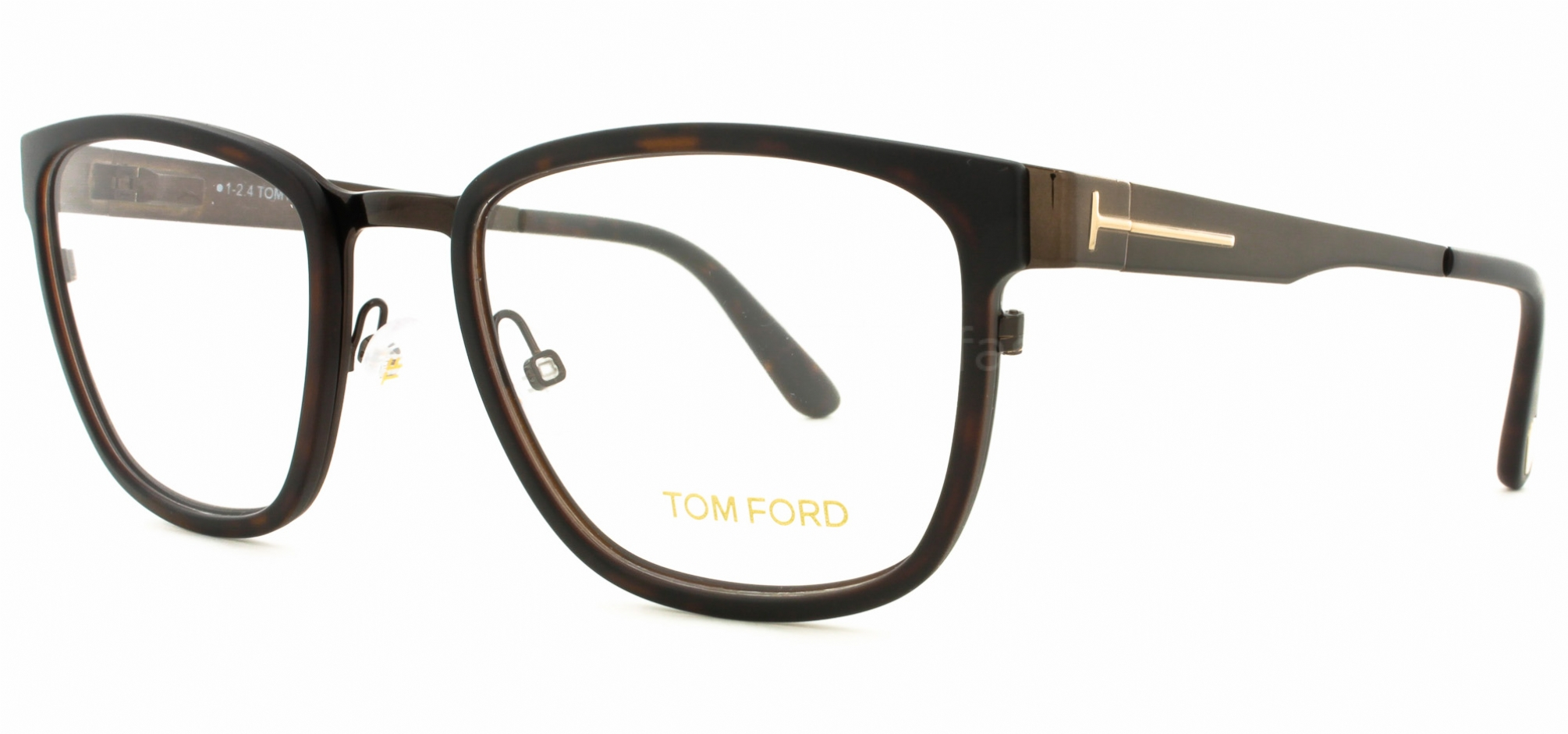 267432d276 Tom Ford 5348 Eyeglasses