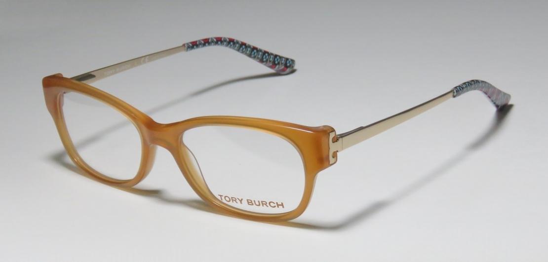 ca501a950cfc Buy Tory Burch Eyeglasses directly from OpticsFast.com