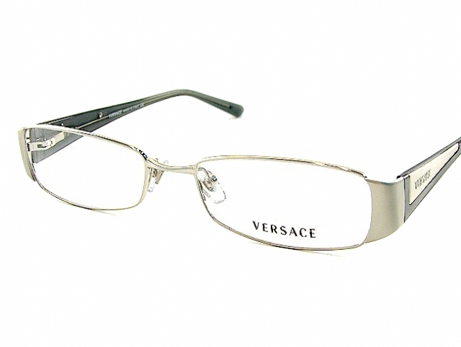 Glasses Frames Versace : Buy Versace Eyeglasses directly from OpticsFast.com