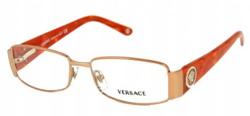 5d74b0a0d1cd Versace 1125b Eyeglasses