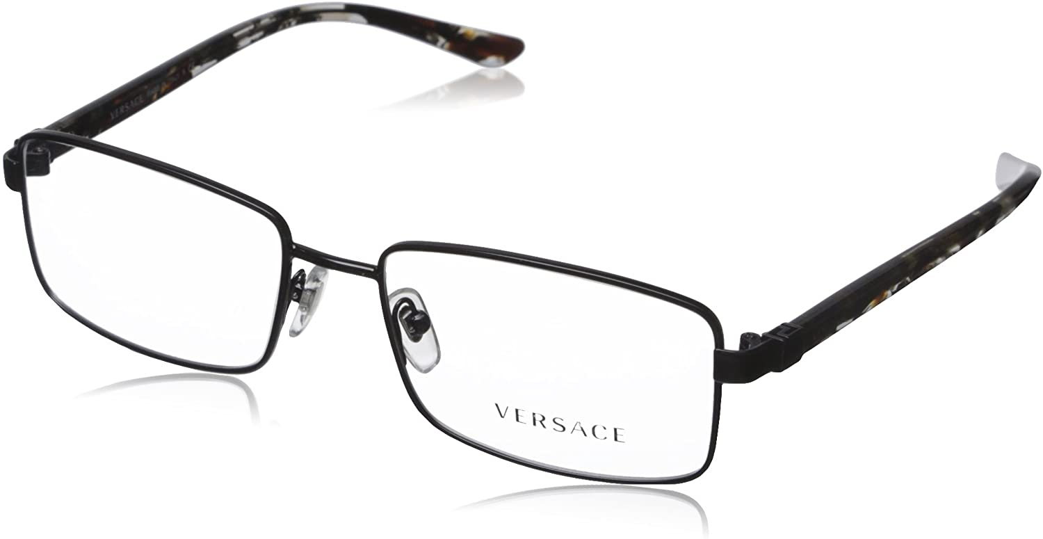 Versace Eyeglass Frame Repair : Buy Versace Eyeglasses directly from OpticsFast.com