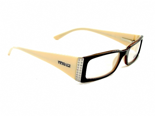 versace eyeglasses wtno  Click on Image to Zoom