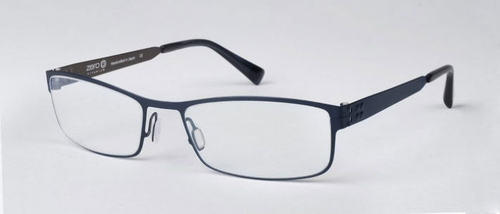 Zero Eyeglass Frames : Zero G Atlantic Beach Eyeglasses