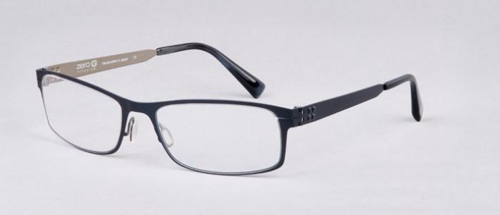 zero g cooperstown eyeglasses