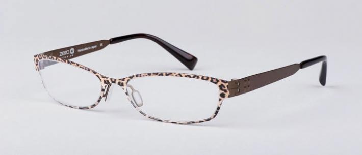 Zero Eyeglass Frames : Zero G Greenwich Village Eyeglasses
