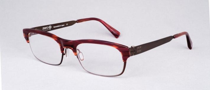 Zero Eyeglass Frames : Zero G Rocky Point Eyeglasses