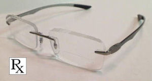 Example of Completed Lens Replacement Work at OpticsFast.com