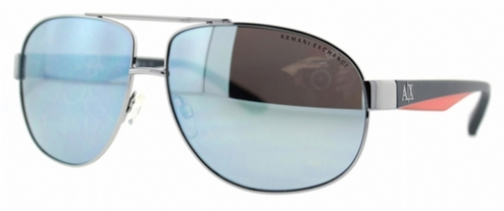 ARMANI EXCHANGE Sunglasses 227 in color 6P1 at Sears.com