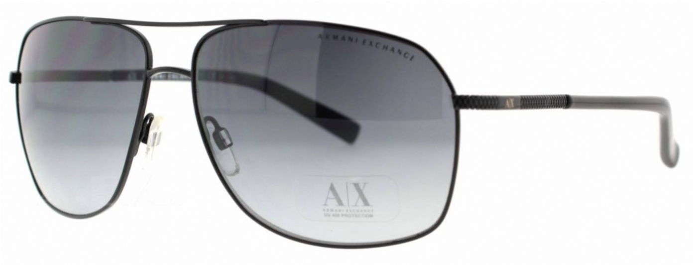 31cd0335c8 Buy Armani Exchange Sunglasses directly from OpticsFast.com