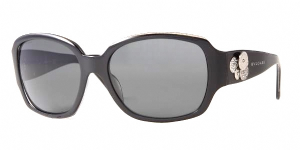 BVLGARI Sunglasses 8006B in color 84687 at Sears.com