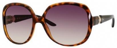 Tortoise ZEMIRE 1/S Christian Dior Sunglasses