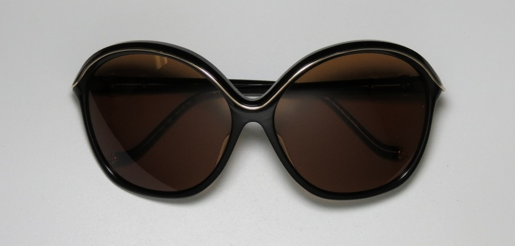 9ea0affa4500 Chrome Hearts Cock A Roach Sunglasses