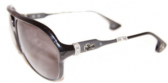 8b915c61fe40 Chrome Hearts Hot Cooter Sunglasses