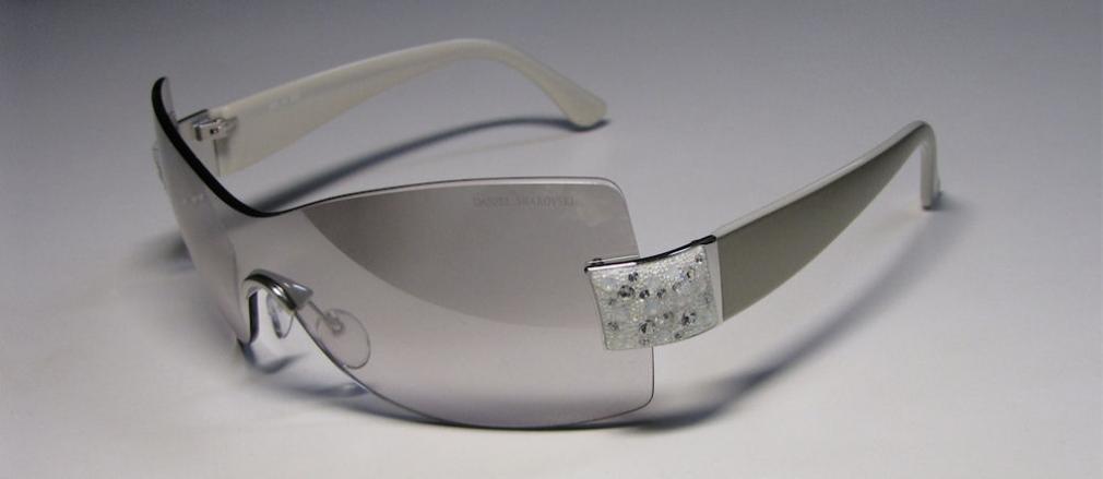 8cccab6474f297 Daniel Swarovski S605 Sunglasses