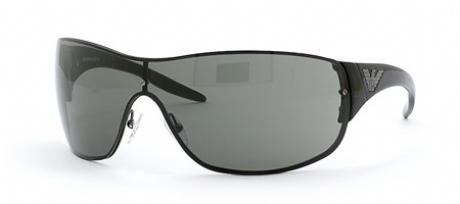 97970d151f2 Emporio Armani 9242 Sunglasses