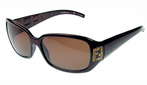 FENDI Sunglasses 350R in color 200 at Sears.com