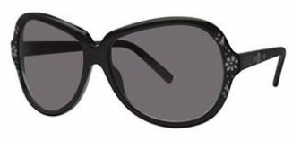 FENDI Sunglasses 374R in color 001 at Sears.com