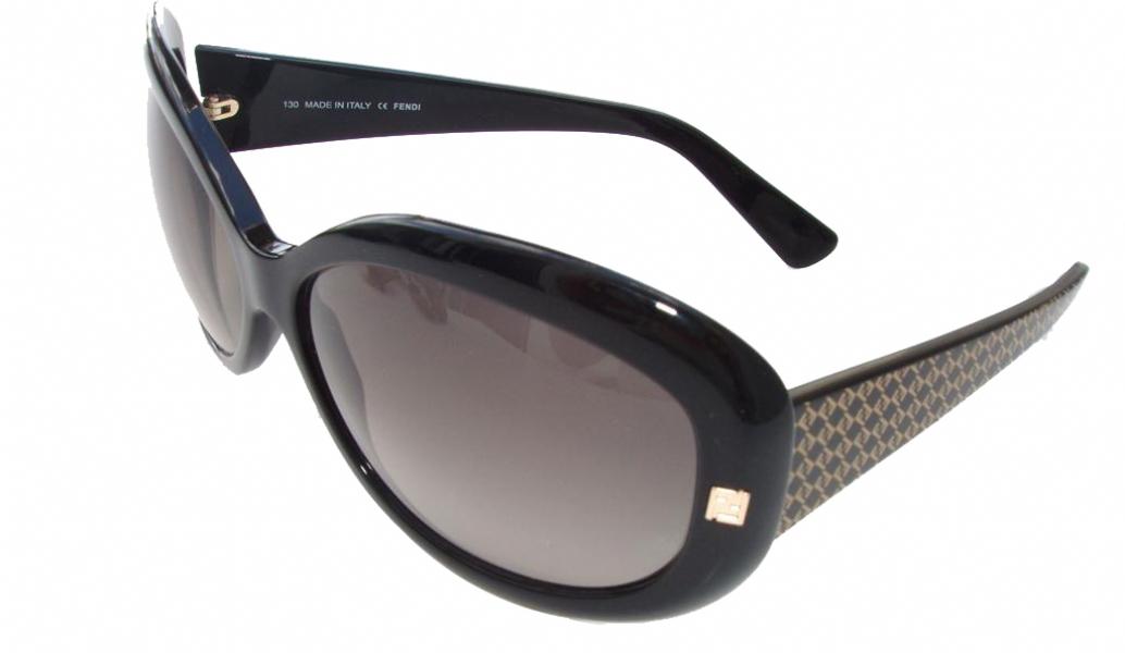 4d17e2ac9275 Fake Vintage Mens Fendi Sunglasses