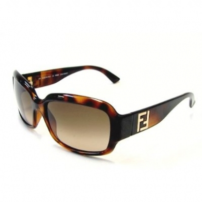 FENDI Sunglasses 5003 in color 238 at Sears.com