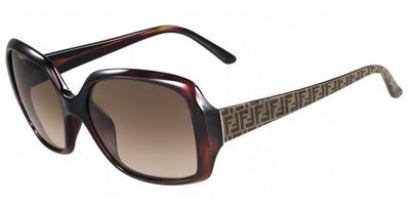 FENDI Sunglasses 5139 in color 238 at Sears.com