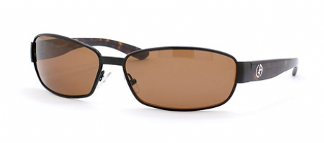 GIORGIO ARMANI Sunglasses 174 in color P5LVF at Sears.com