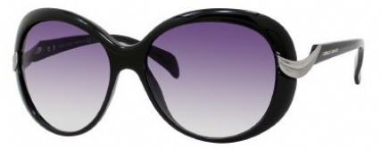 GIORGIO ARMANI Sunglasses 654S in color D28BN at Sears.com