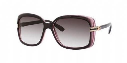 038ff563a85d3 GUCCI 3188 0R4JS 0R4JS gray gradient brown pink