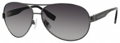 HUGO BOSS Sunglasses 0421/P in color V81WJ at Sears.com