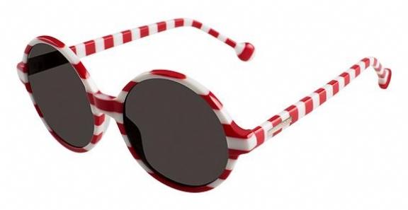 Explore The Beauty Of Caribbean: Jonathan Adler Cote Dazur Sunglasses