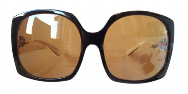 69c3a8ba6da Kieselstein-cord Mamba Ii Sunglasses