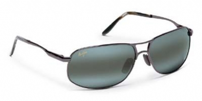 14fa01ff94 MAUI JIM BAYFRONT 205 17 17 gray polarized