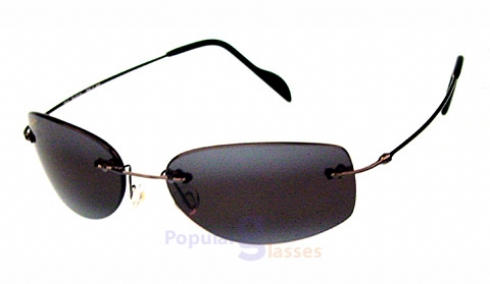 48430ad444 MAUI JIM HAWAII 310 02 02 gray polarized