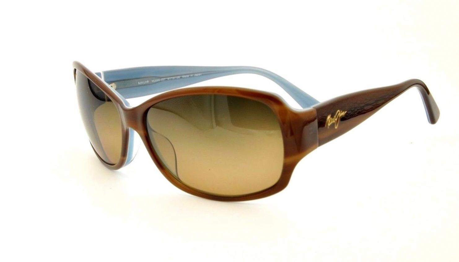 c02451bcd763 Maui Jim Nalani 295 Sunglasses